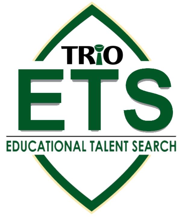 Educational Talent Search | TRIO & Pre-College Programs