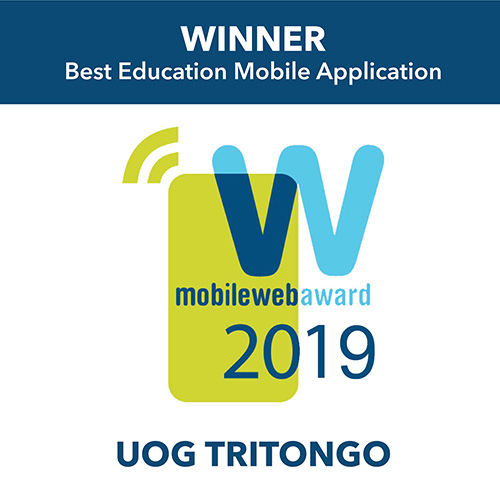 Triton Go Wins Mobile Web Award 2019