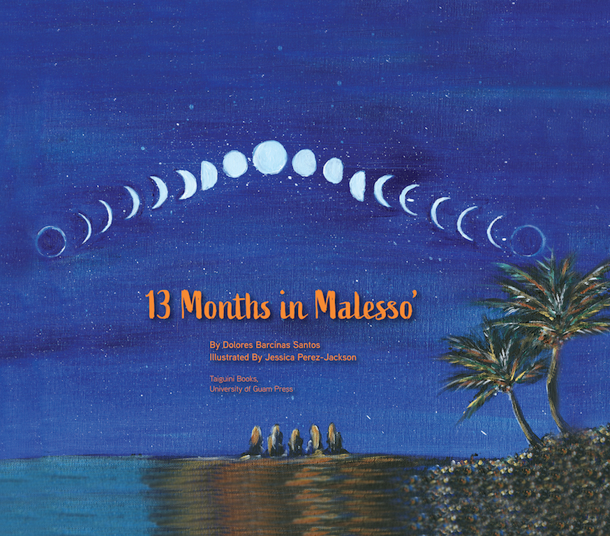 13 Months in Malesso'