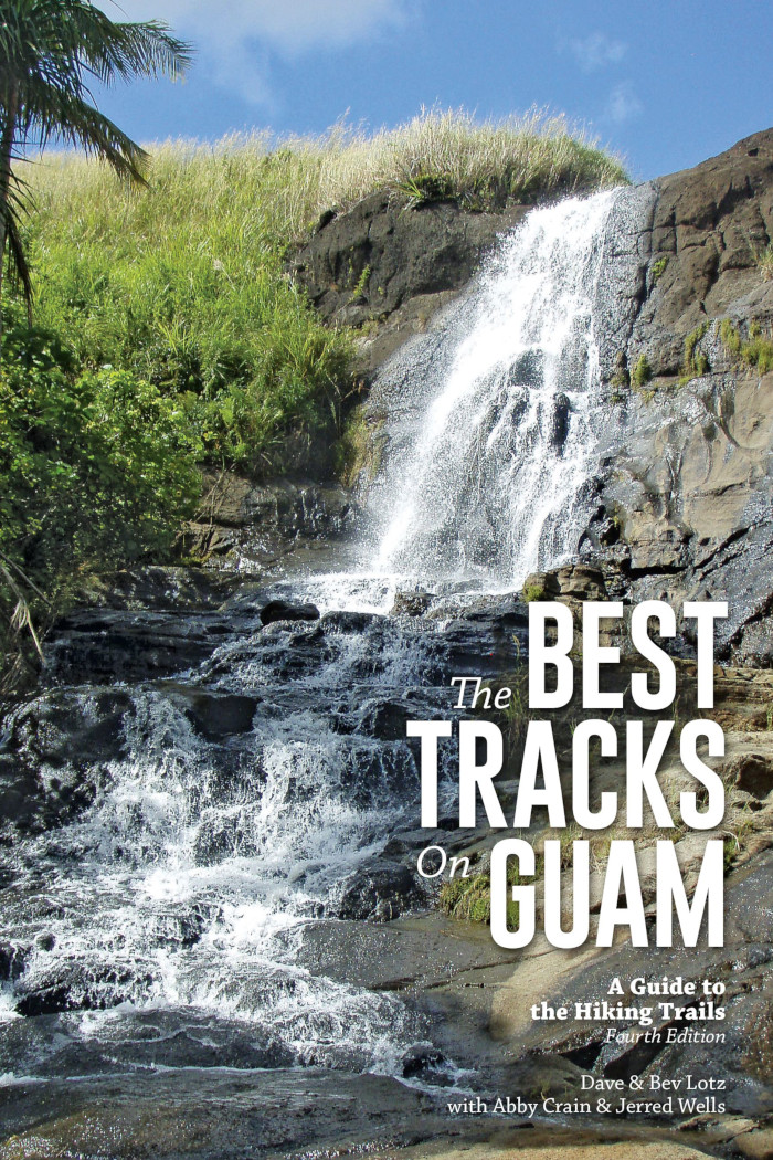Best Tracks on Guam Cover