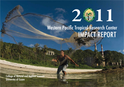 2011 Impact Report Cover