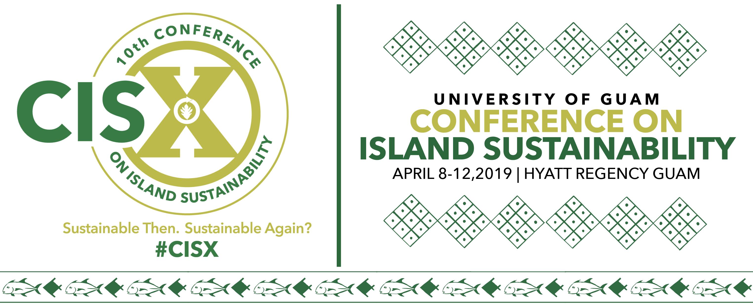 Center for Island Sustainability | University of Guam